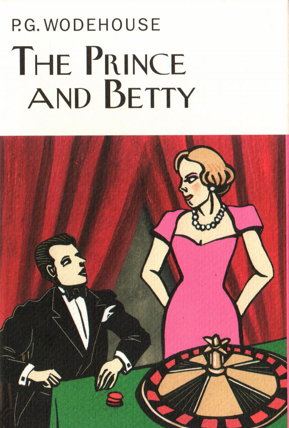99 The Prince and Betty