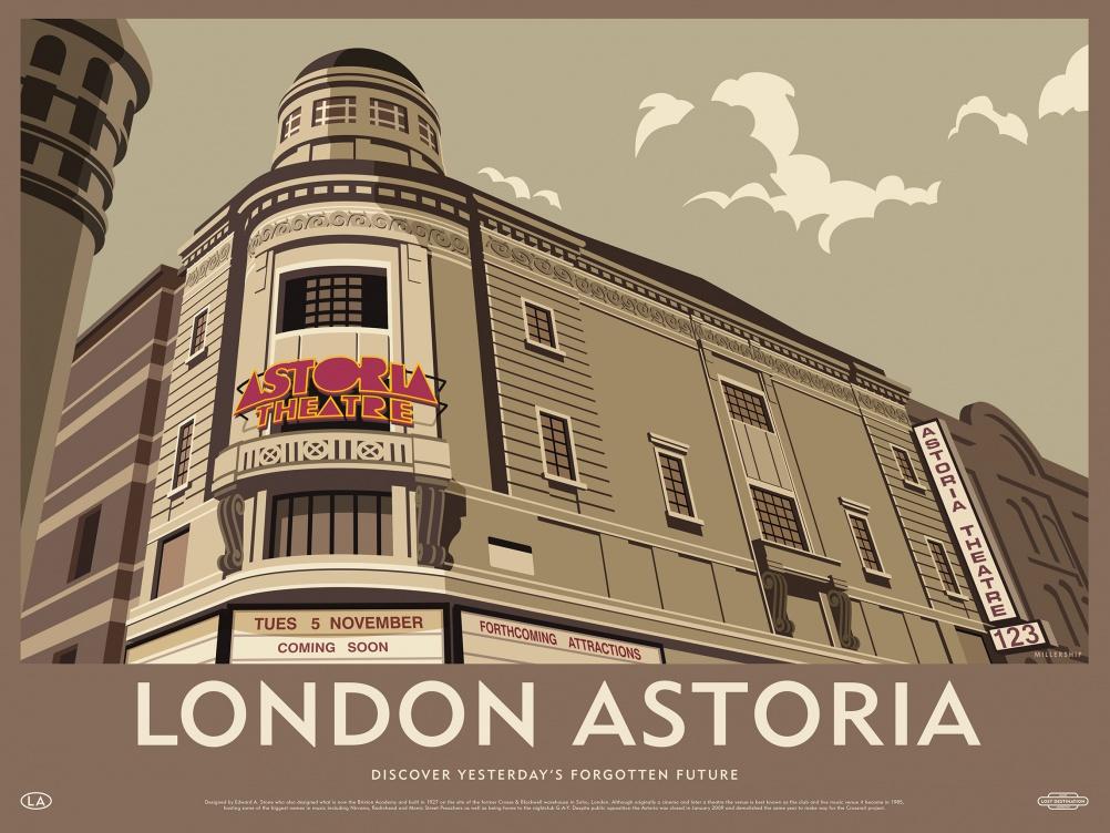 Dorothy 0089 - Lost Destination - Astoria M