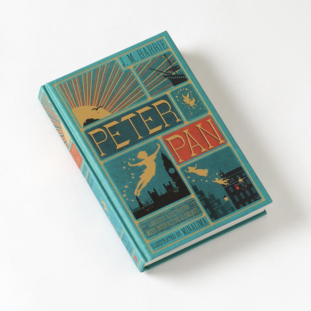 Peter Pan Cover2