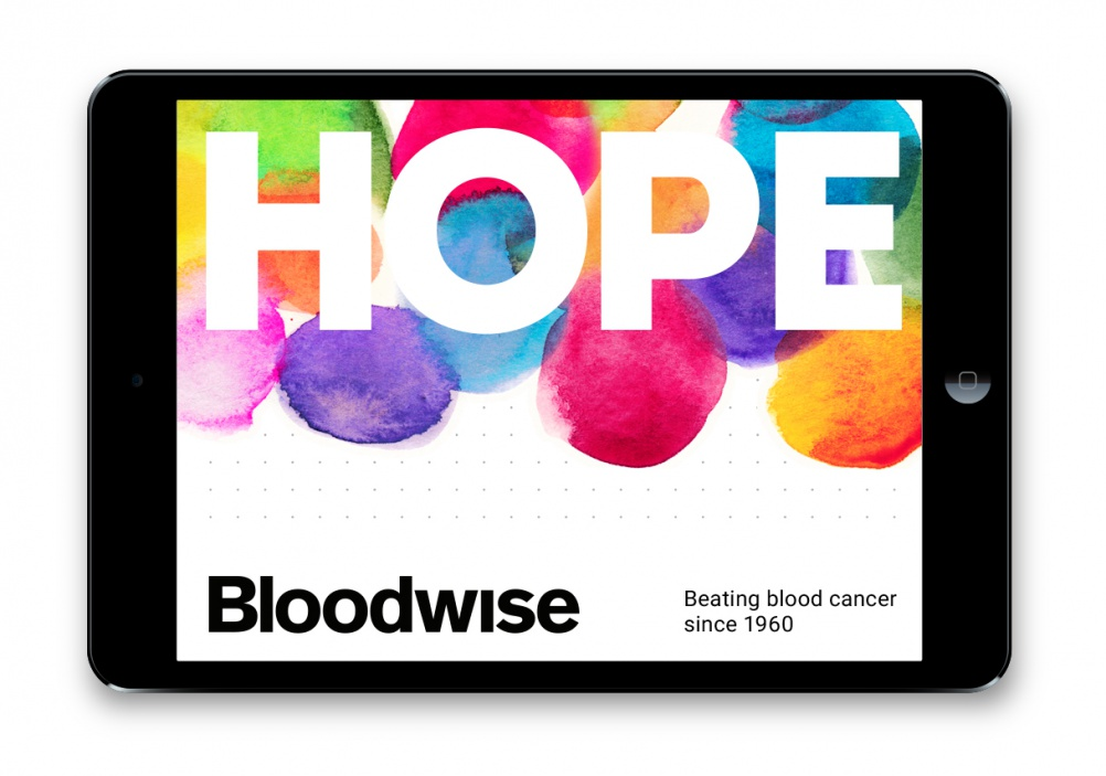 Bloodwise image