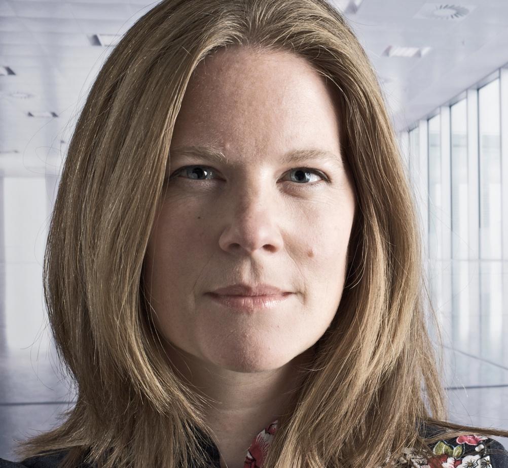 Sophie Thomas, founding director, Thomas Matthews