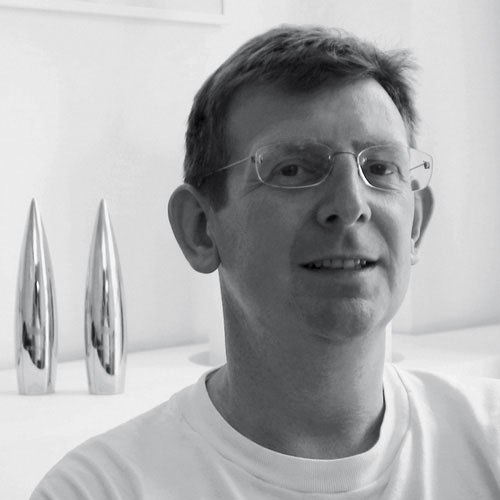Martin Darbyshire, co-founder, Tangerine