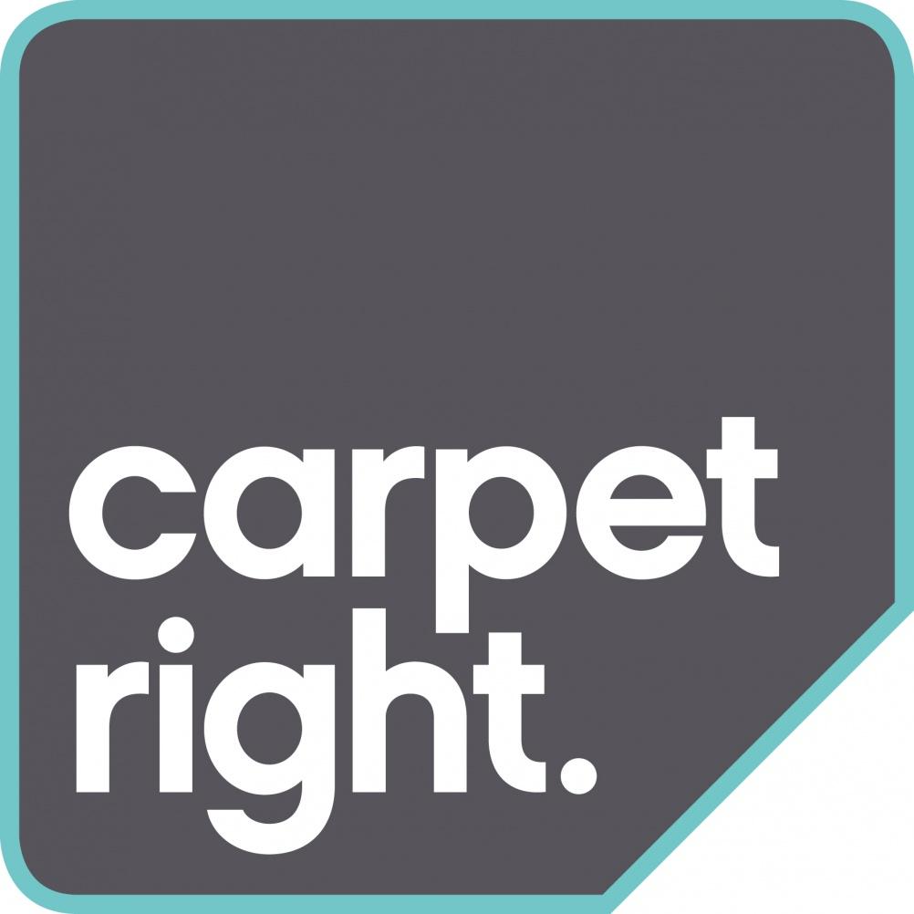 Carpetright - new logo