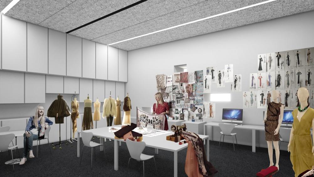 Design Residency Studio
