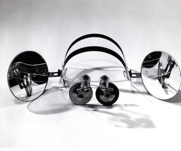 The Hyperscope prototype