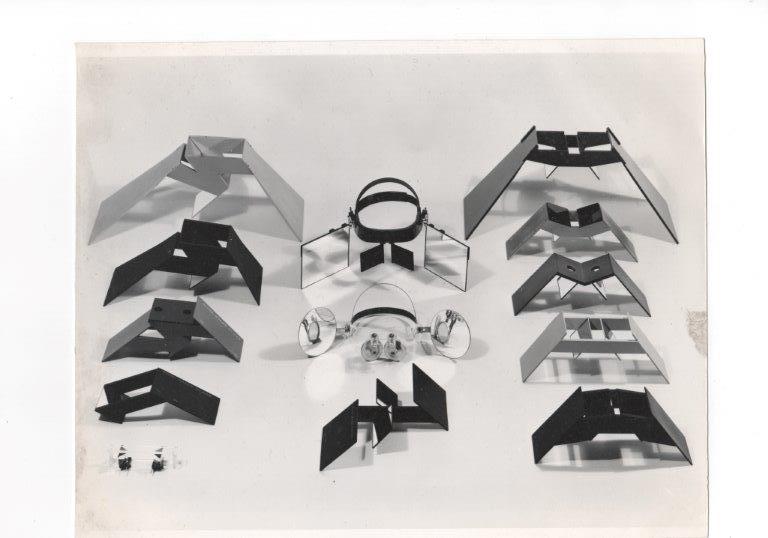 Hyperscopes