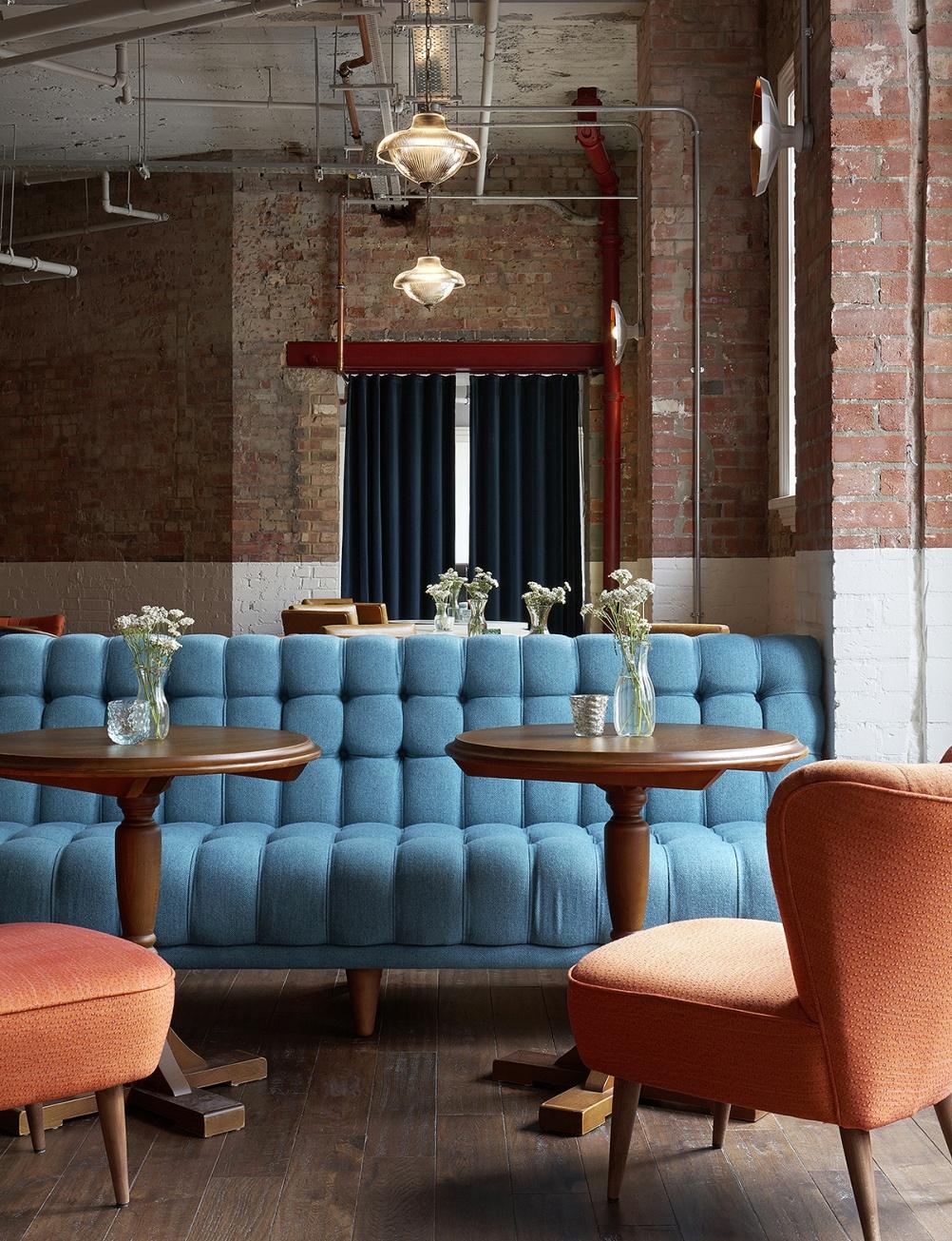 Picturehouse central interiors by martin brudnizki design for Interior designers central london