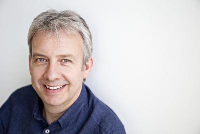 Nigel Goode, director, PriestmanGoode