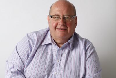 Peter Ford, global chairman, Brilliant Basics