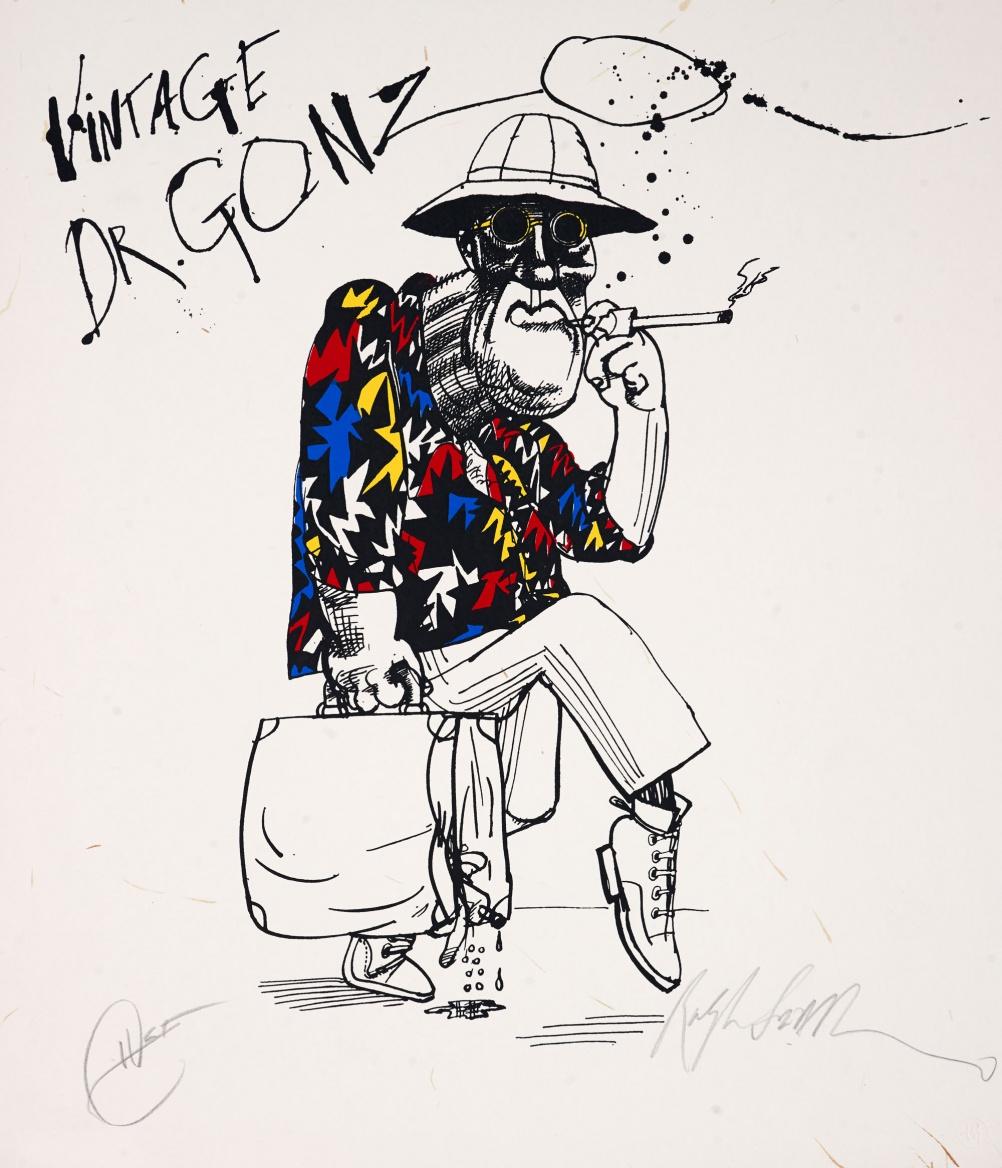 Ralph-Steadman_-Vintage-Dr-Gonzo