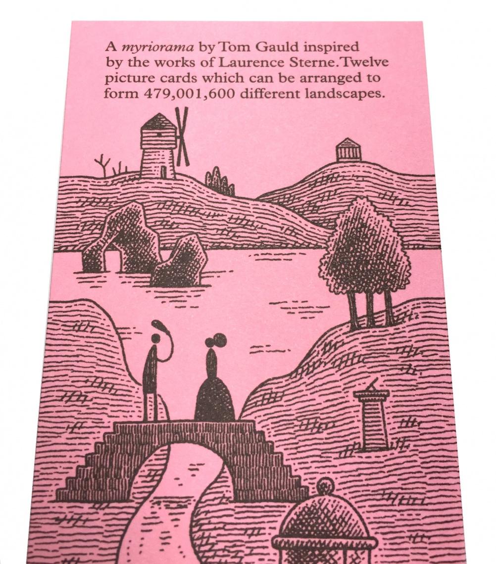 Tom Gauld Endless Journey 2