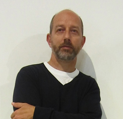 Adrian Berry, director, factorydesign