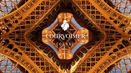 Courvoisier Activation 3