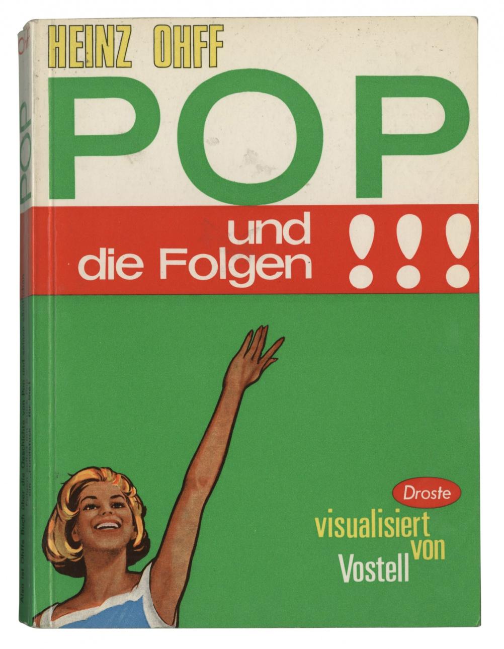 POP und die Folgen, Droste, 1968
