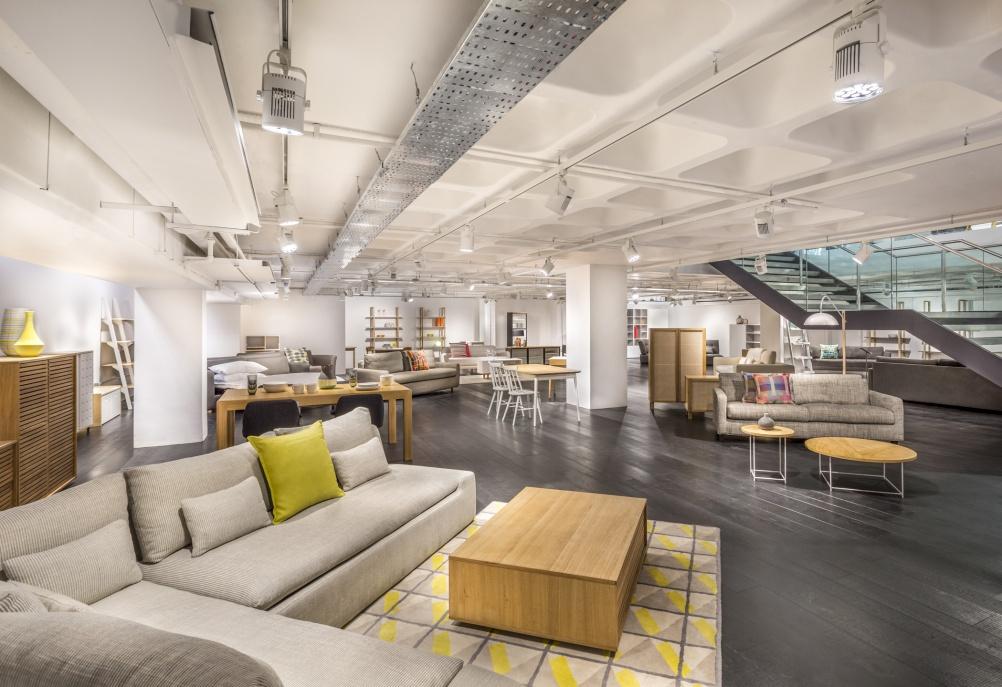 Habitat set to revamp flagship store - Design Week