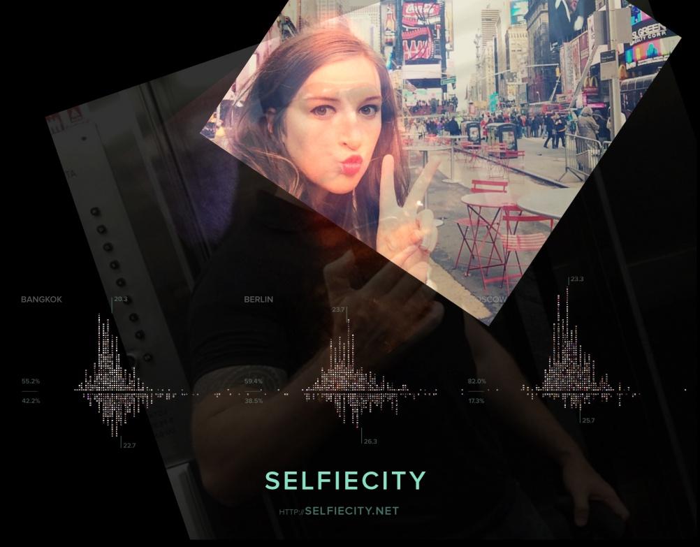 selfiecity collage © selfiecity.net