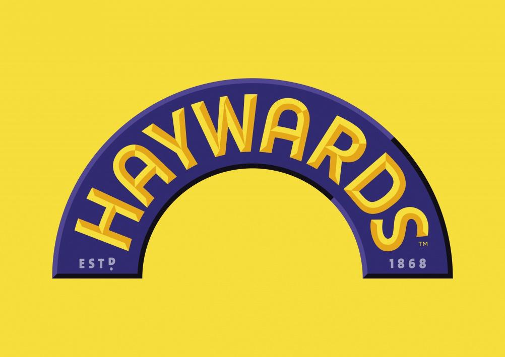 Haywards Brand Mark