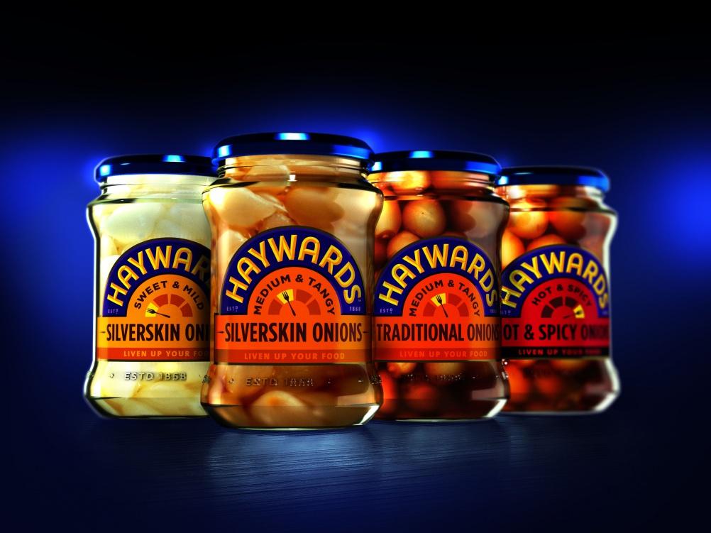 Haywards Onions Lineup