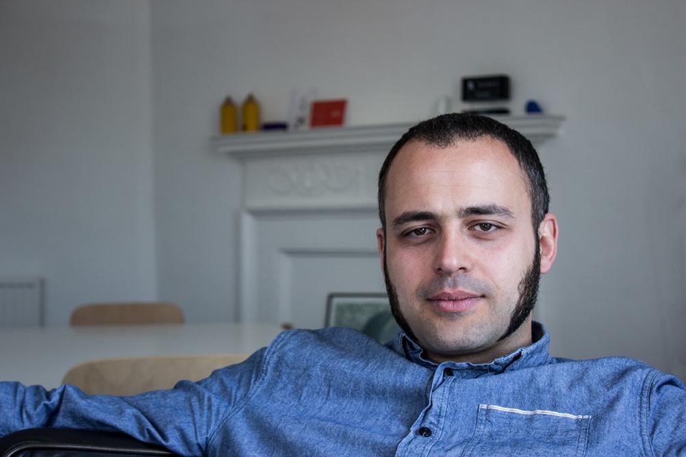 Jamie Ellul, Creative Director, Supple Studio Ltd