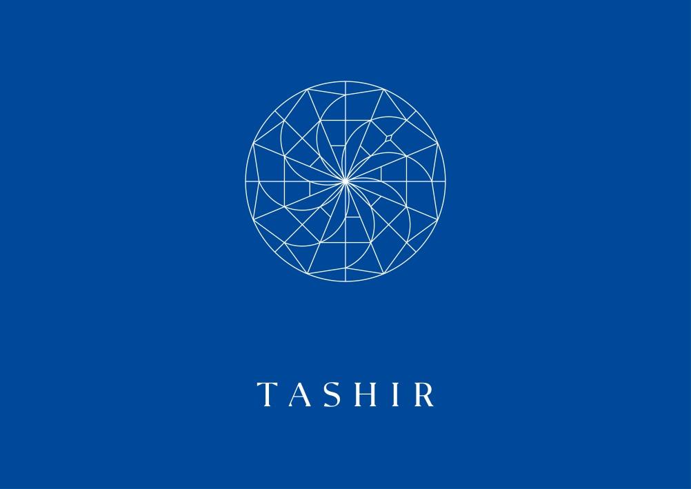 Tashir logo
