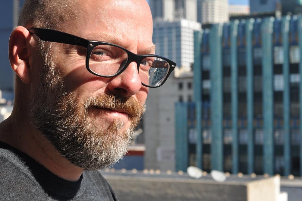 Dan Rhatigan, type consultant