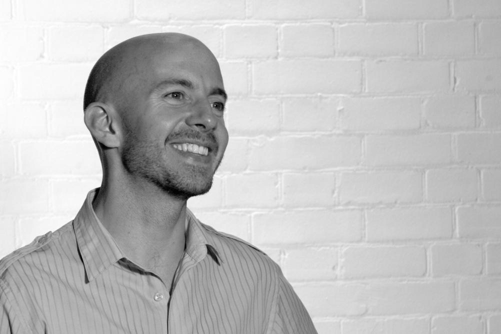 Kevin Palmer, director, Kin