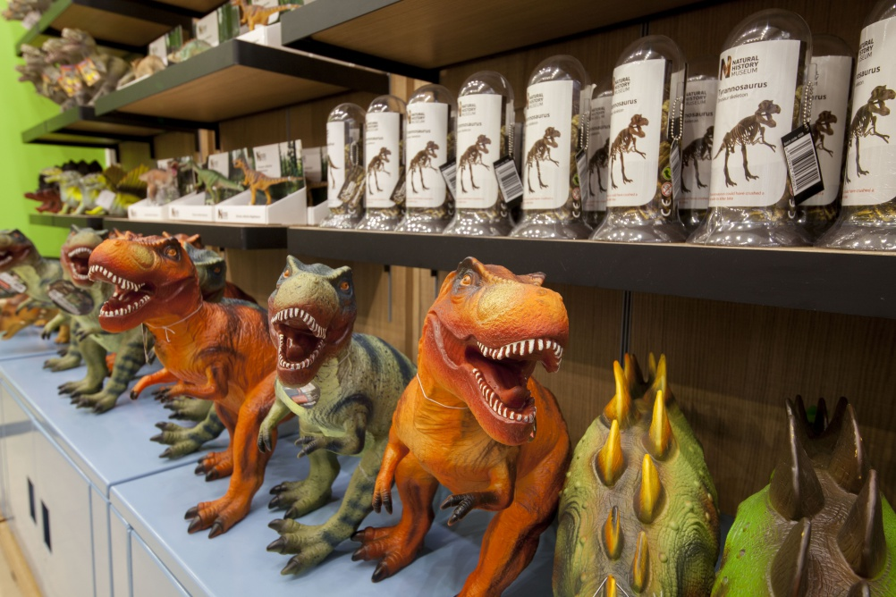 How the Natural History Museum is implementing a new ...