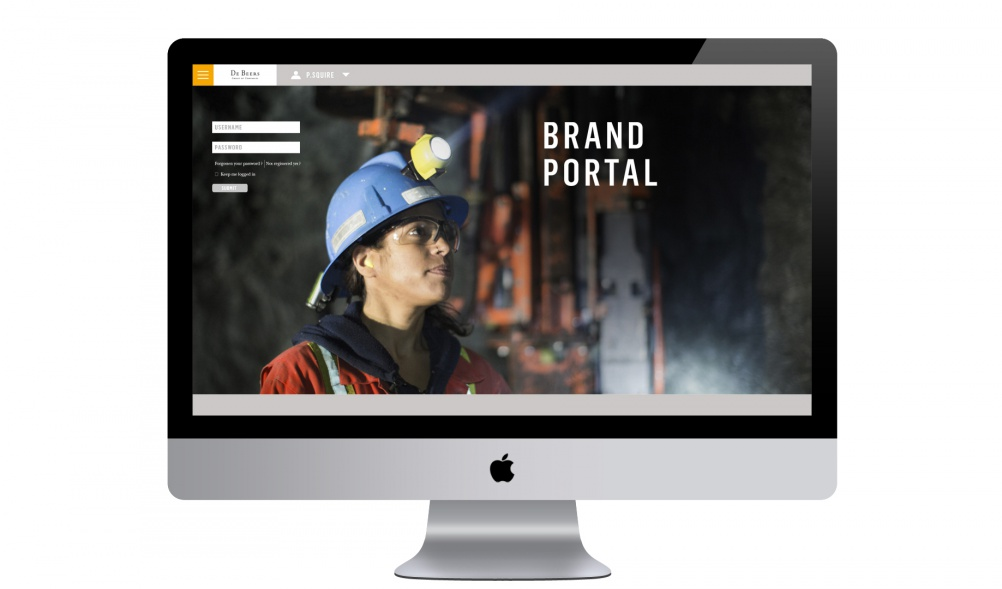 De Beers Portal_1
