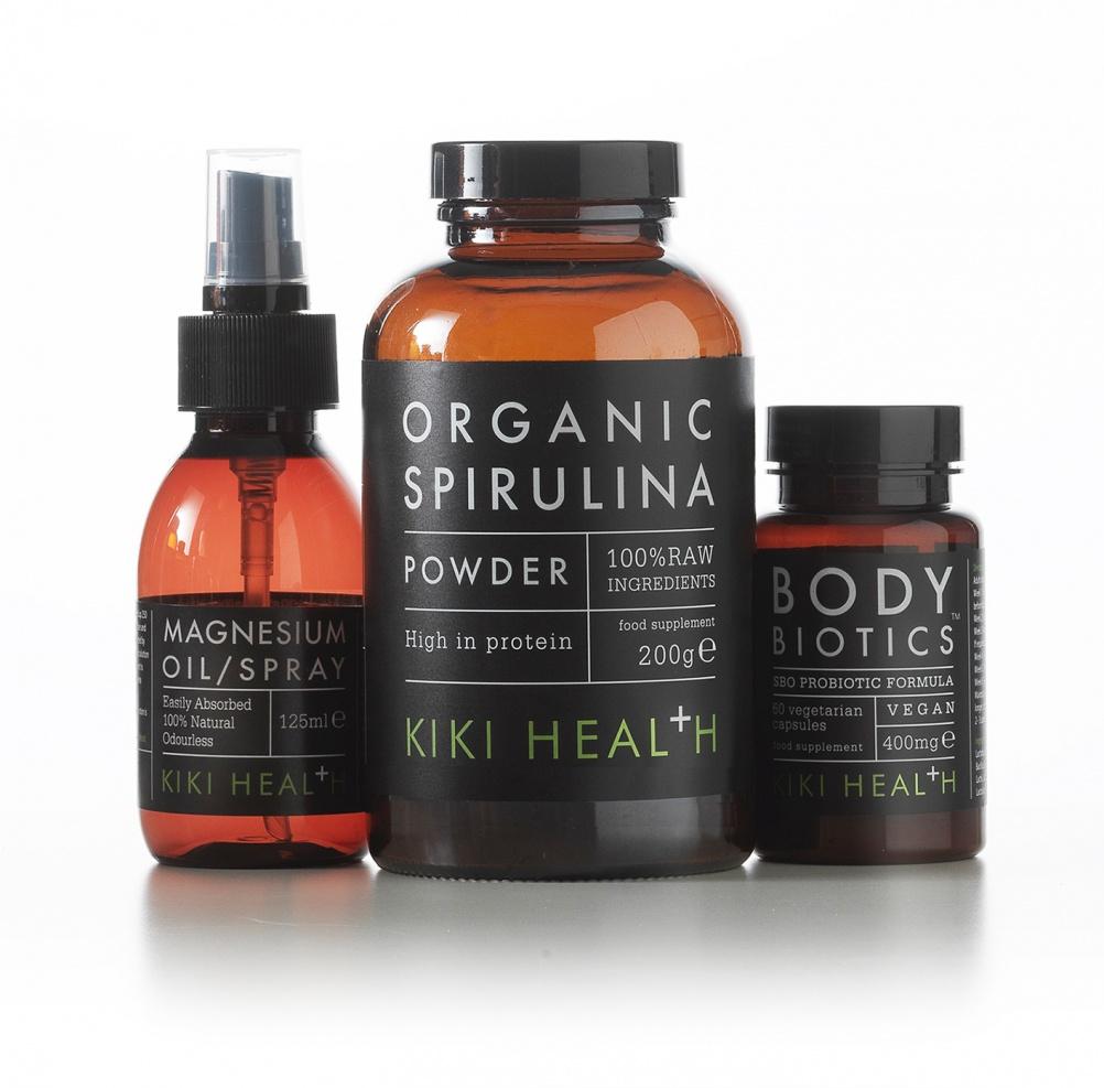 Kiki Health - Studio h - packaging design 2