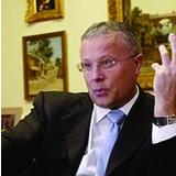 Alexander Lebedev