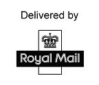 Deliveredbyroyalmail