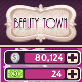Beauty Town Channel 4