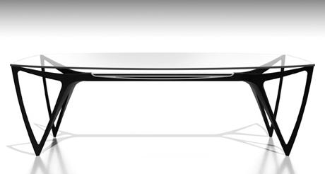 Mercedes furniture