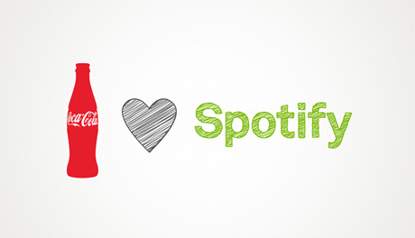 Coke Spotify