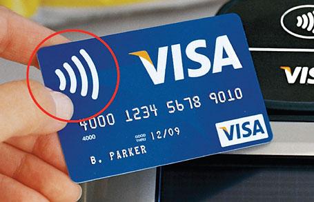 BarclaycardContactless