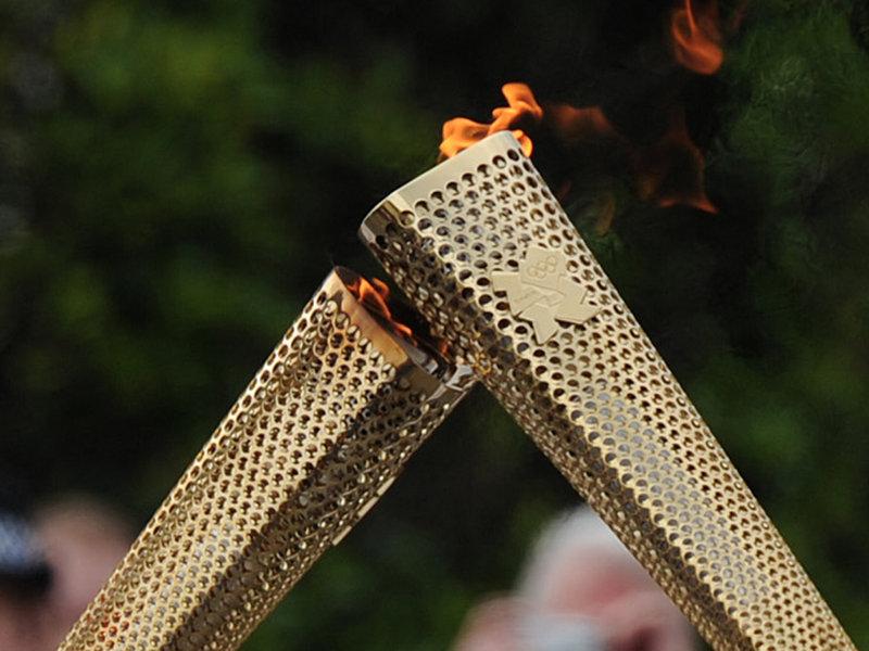 OlympicTorchRelay