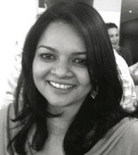 Sonia Sudhakar
