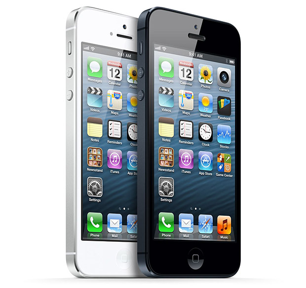 AppleiPhone5