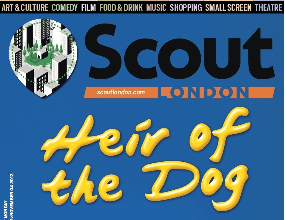 ScoutLondonCover304