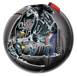dyson ball
