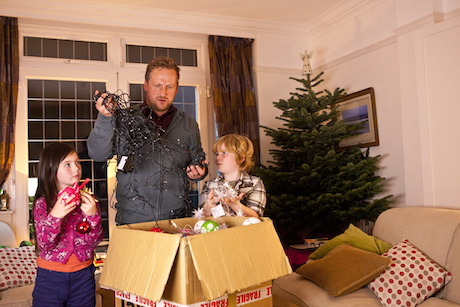 Sainsbury's Christmas