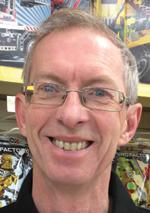 Alan Dadswell