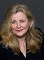 Tracey Woodward