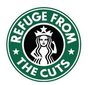 UKUncut targets Starbucks