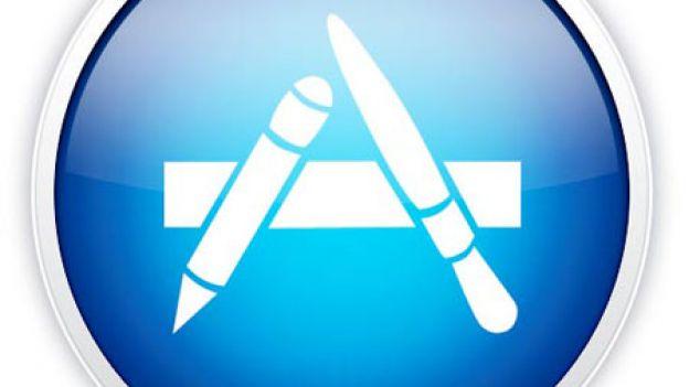 App Store 460