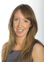 Liz Ashdown