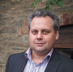 Matthew Langley