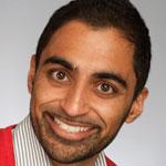 Rahu Patel