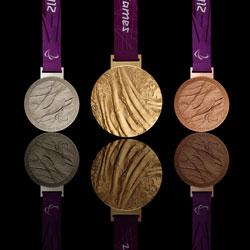 Medals 2012
