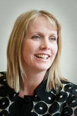 Sarah Warby